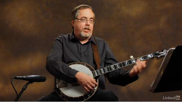 """This Little Light of Mine"": Banjo Lessons with Tony Trischka: 1 Fundamentals"