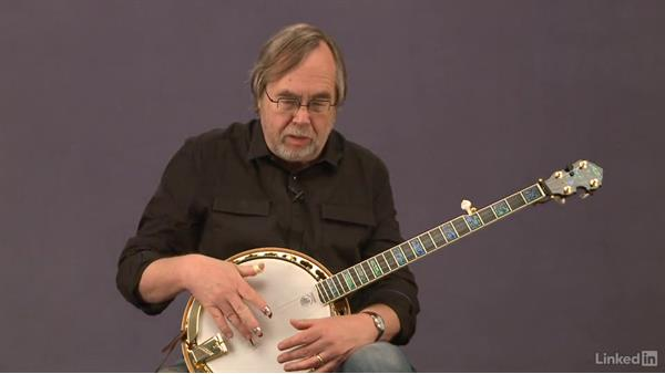 Welcome: Banjo Lessons with Tony Trischka: 3 Playing Songs