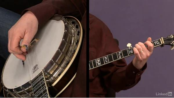 """""""Train 45"""": Banjo Lessons with Tony Trischka: 3 Playing Songs"""