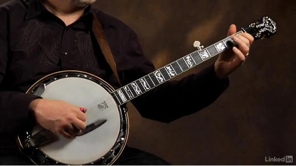 """Grandfather's Clock"": Part 1: Banjo Lessons with Tony Trischka: 3 Playing Songs"
