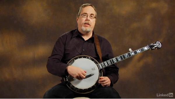"""""""Grandfather's Clock"""": Part 2: Banjo Lessons with Tony Trischka: 3 Playing Songs"""