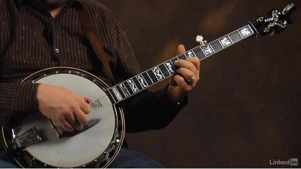 Endings: Banjo Lessons with Tony Trischka: 3 Playing Songs
