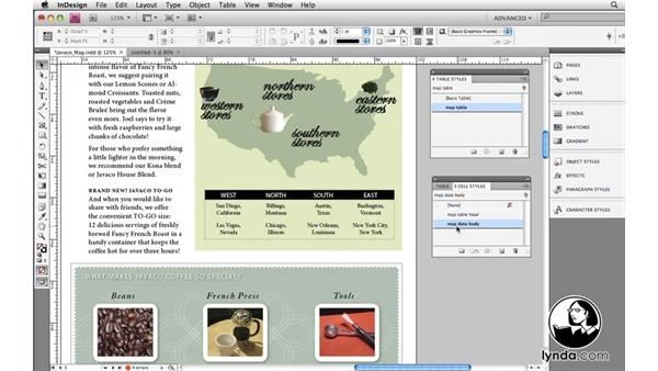 Welcome : InDesign CS4: 10 Habits of Highly Effective Pros
