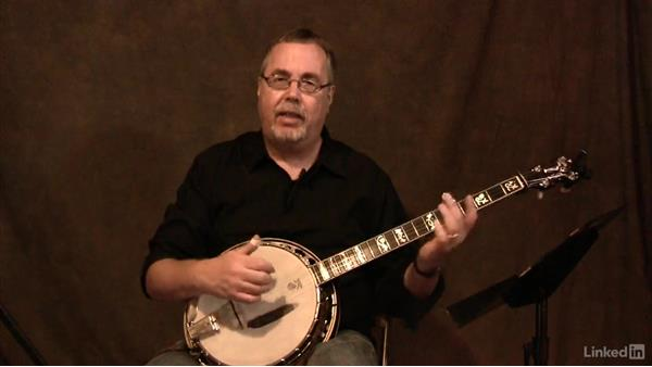 """""""Sandy Boys"""": Banjo Lessons with Tony Trischka: 3 Playing Songs"""