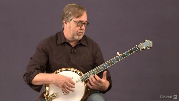 11 ways to leave your level: Part 1: Banjo Lessons with Tony Trischka: 3 Playing Songs
