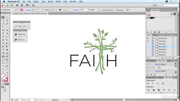 Closing: Foundations of Logo Design: Illustrating Logo Marks