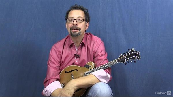 Welcome: Mandolin Lessons with Mike Marshall: 3 Simplifying Difficult Tunes