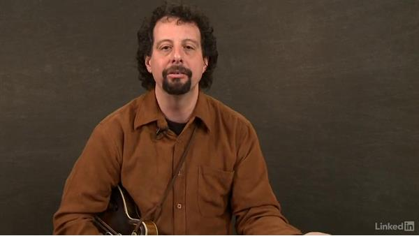 What makes an advanced player, part 1: Mandolin Lessons with Mike Marshall: 3 Simplifying Difficult Tunes