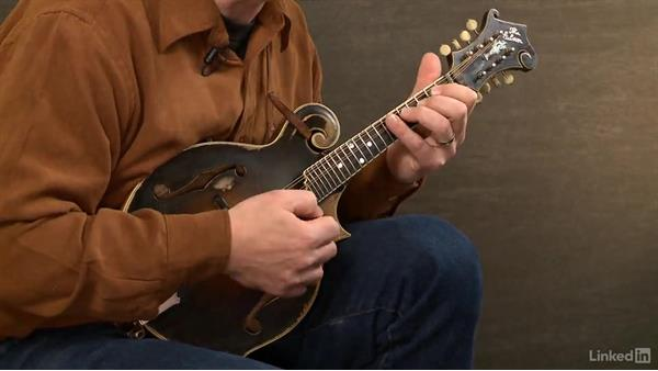 Grooving: Mandolin Lessons with Mike Marshall: 3 Simplifying Difficult Tunes