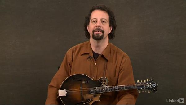 Practicing for speed, part 1: Mandolin Lessons with Mike Marshall: 3 Simplifying Difficult Tunes