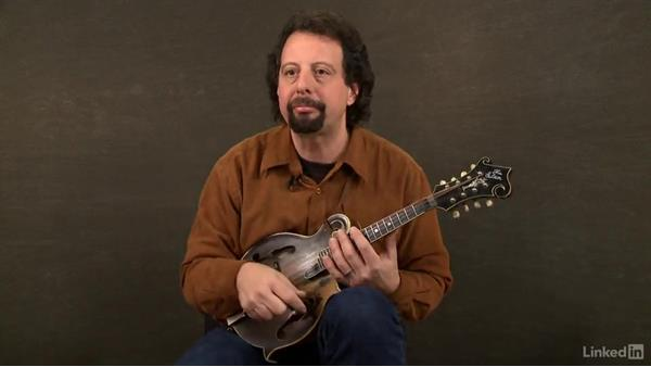 Practicing for speed, part 2: Mandolin Lessons with Mike Marshall: 3 Simplifying Difficult Tunes