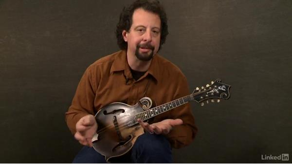 """Ride the Wild Turkey"": Mandolin Lessons with Mike Marshall: 3 Simplifying Difficult Tunes"