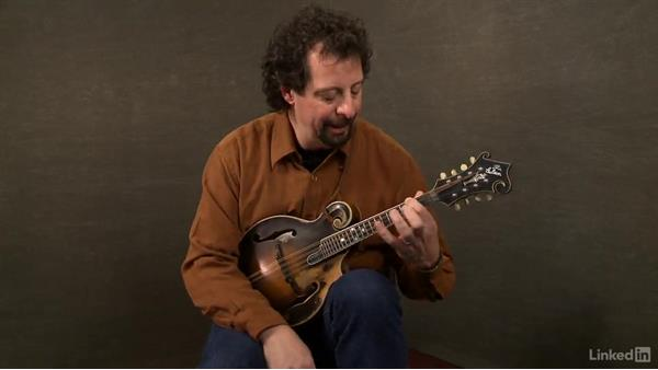 Final finger buster: Mandolin Lessons with Mike Marshall: 3 Simplifying Difficult Tunes