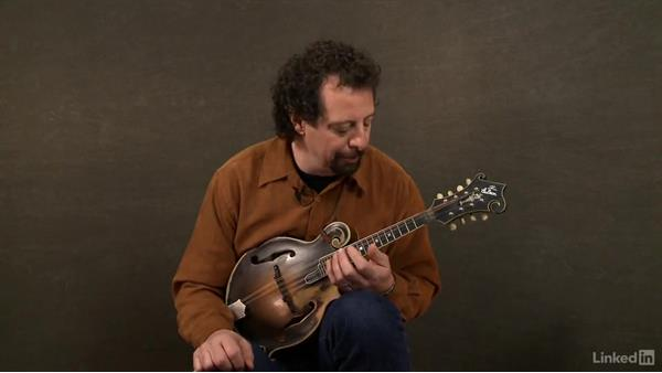 Making simple tunes difficult, part  1: Mandolin Lessons with Mike Marshall: 3 Simplifying Difficult Tunes