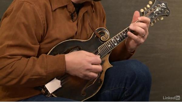 Making simple tunes difficult, part  3: Mandolin Lessons with Mike Marshall: 3 Simplifying Difficult Tunes