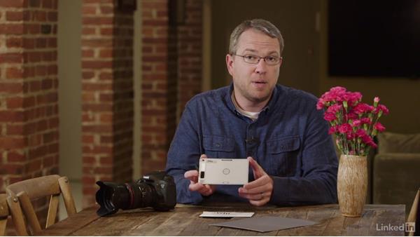 Using custom white balance in tricky lighting: Photo Gear Weekly