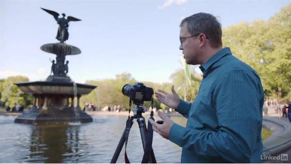 Working with ND filters for longer exposures: Photo Gear Weekly