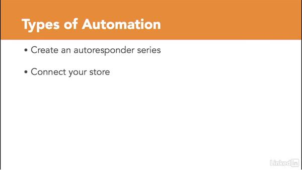Start automating your email campaigns: Managing Email Marketing Lists and Campaigns