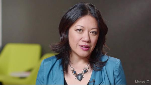 Listen through layers: Charlene Li on Digital Leadership