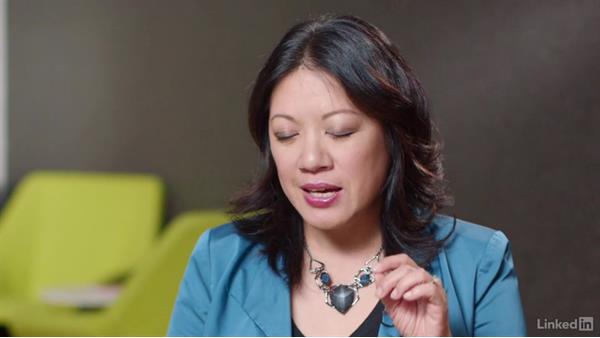 Scan your environment: Charlene Li on Digital Leadership