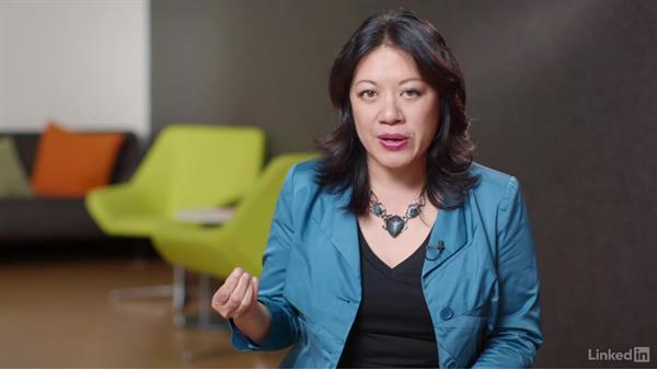 Sharing best practices: Charlene Li on Digital Leadership