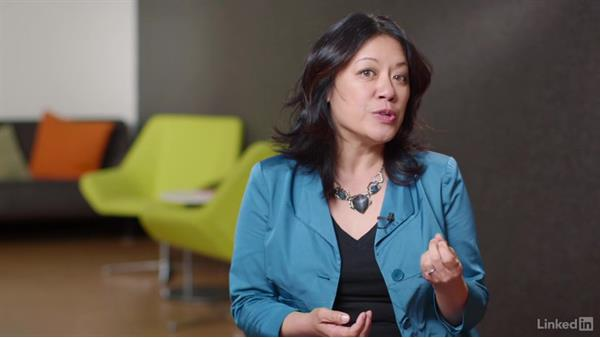 Questions to get started: Charlene Li on Digital Leadership
