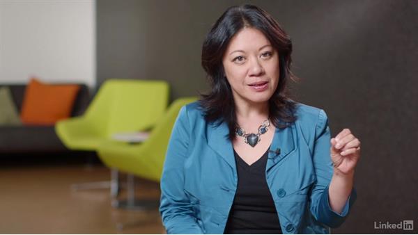 Choose the right type of engagement: Charlene Li on Digital Leadership