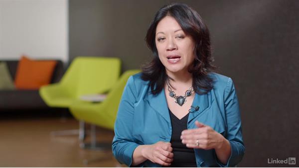 Next steps: Charlene Li on Digital Leadership