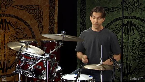 """""""Back in Black"""" by AC/DC: Drum Set Instruction: On The Beaten Path"""
