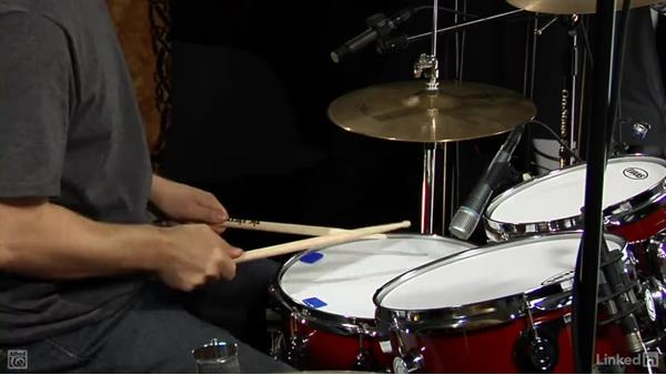 The flam: Drum Set Instruction: On The Beaten Path