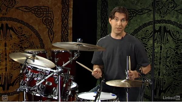 """""""You Shook Me All Night Long"""" by AC/DC: Drum Set Instruction: On The Beaten Path"""