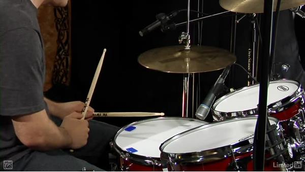 """Kashmir"" by Led Zeppelin: Drum Set Instruction: On The Beaten Path"
