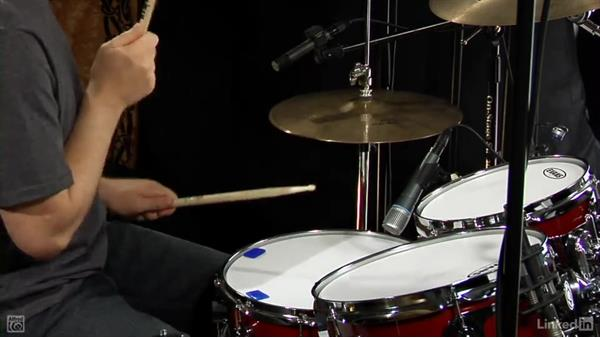 """""""When the Levee Breaks"""" by Led Zeppelin: Drum Set Instruction: On The Beaten Path"""