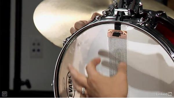 Parts of a drum: Drum Set Instruction: On The Beaten Path