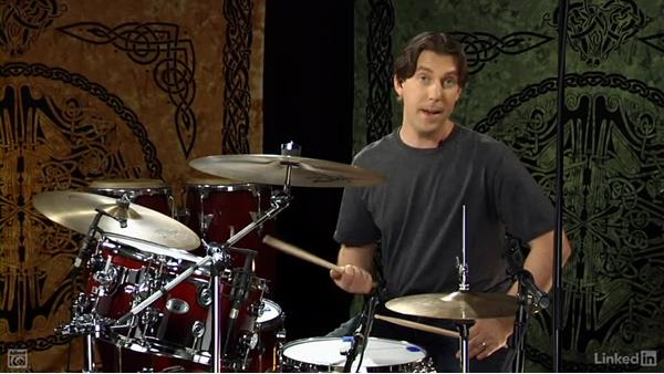 """""""You Shook Me"""" by Led Zeppelin: Drum Set Instruction: On The Beaten Path"""