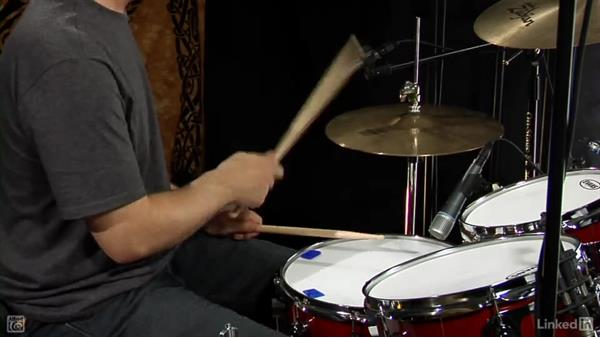 """""""I Want to be Loved #2"""" by Muddy Waters: Drum Set Instruction: On The Beaten Path"""