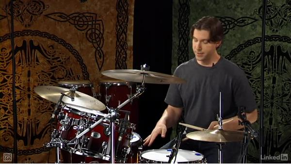 """Move It on Over"" by George Thorogood & the Destroyers: Drum Set Instruction: On The Beaten Path"