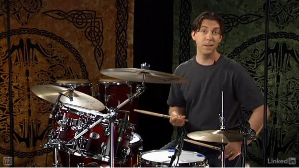 Syncopation: Drum Set Instruction: On The Beaten Path