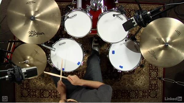 """Jeru"" by Miles Davis: Drum Set Instruction: On The Beaten Path"