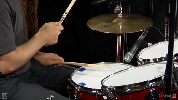 """Chameleon"" by Herbie Hancock: Drum Set Instruction: On The Beaten Path"