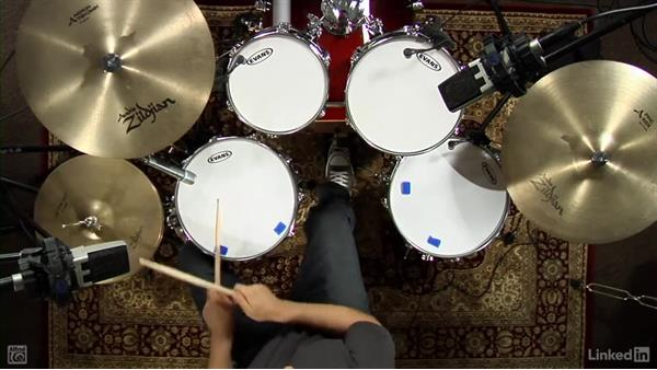 """""""Super Bad (Part 1)"""" by James Brown: Drum Set Instruction: On The Beaten Path"""
