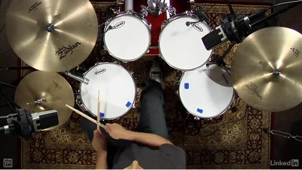 Playing in 7/8: Drum Set Instruction: On The Beaten Path