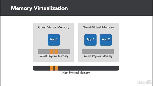 Allocating memory to virtual machines: Administer and Manage VMware vSphere Resources