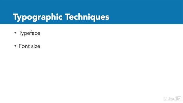 Typography: Adobe Certified Associate Prep: Illustrator