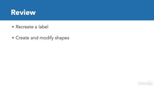 Challenge: Create a new composition: Adobe Certified Associate Prep: Illustrator