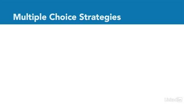 Test-taking strategies: Adobe Certified Associate Prep: Illustrator