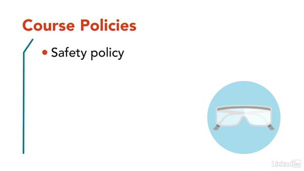 Course policies: Learn to Write a Syllabus