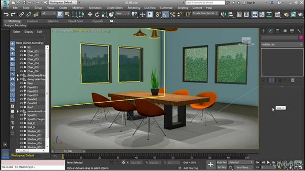 Configure viewports: Cert Prep: 3ds Max Certified Professional