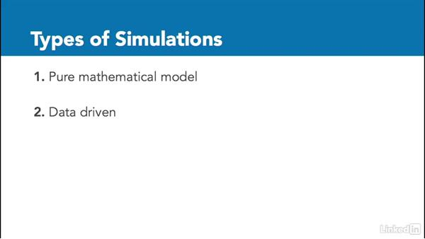 Simulations: Data Science and Analytics Career Paths and Certifications