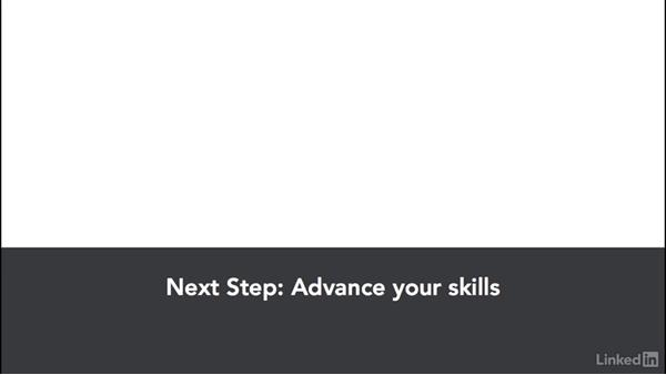 Next steps: Data Science and Analytics Career Paths and Certifications